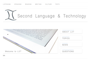 L2T Website